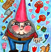 A Gnome's Favorite Things