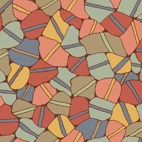 Stones - multi