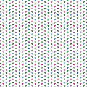 Blossom Dots - Multicolor
