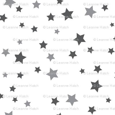 Stargazer (White)