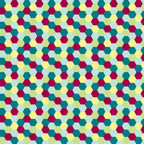 Honeycomb - Vintage