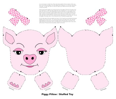 Rpiggy_pillow_stuffed_toy
