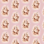 Wood Nymph Pink