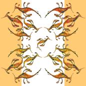 seadragon empire orange