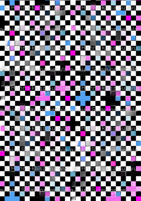 pink_and_blue__black_and_white__chessboard