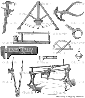 Tools of Yore