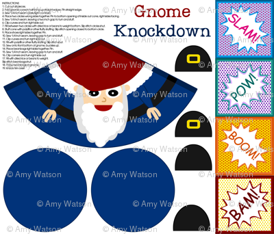 Gnome Knockdown