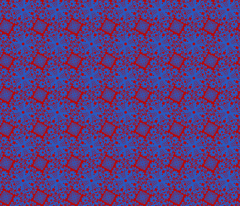 Perfect Bounce fabric by joonmoon on Spoonflower - custom fabric