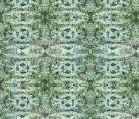 Norse Lichen fabric by wren_leyland on Spoonflower - custom fabric