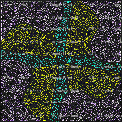 ©2011 Swirly Stitches