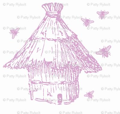 buzzz (little lilac)