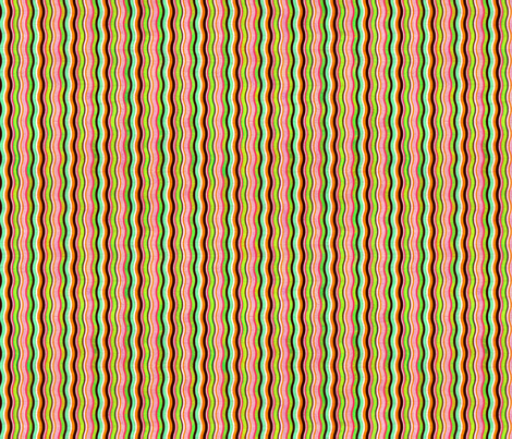 BHB-wmb_Wavy_Stripe fabric by wendybentley on Spoonflower - custom fabric