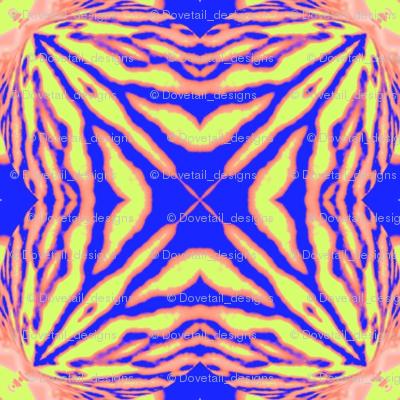Iris Tiger 1
