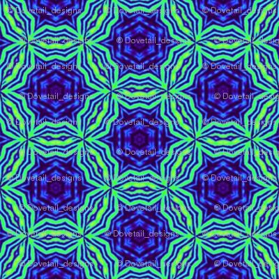 Electric Iris