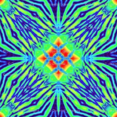 Mod Iris Geometry 4