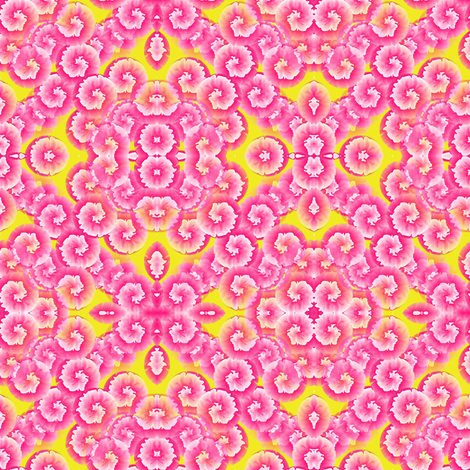 Romantico fabric by angelgreen on Spoonflower - custom fabric