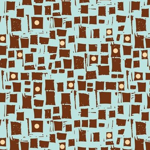 Blocks and Dots