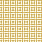 Diamond Pattern in Bamboo