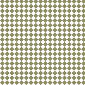 Diamond Pattern in Cedar