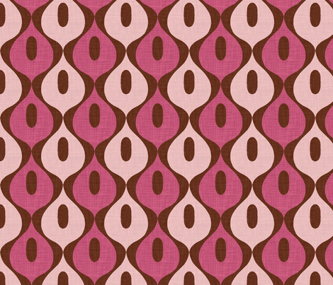 umbraline_block_pink fabric by holli_zollinger on Spoonflower - custom fabric