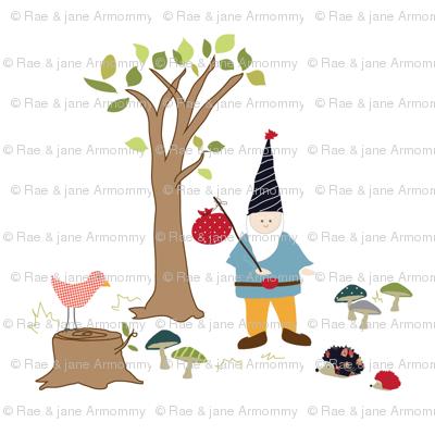 griffin's gnome