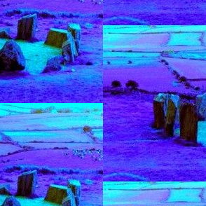 IRELAND: Irish Stone Circles 2