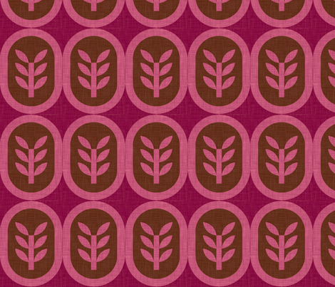 umbraline wheat fabric by holli_zollinger on Spoonflower - custom fabric