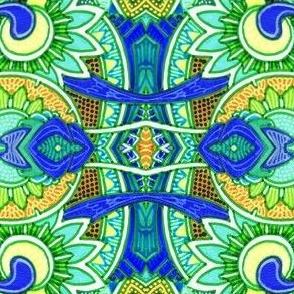 Flower Knitter