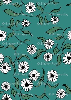Winding Flowers