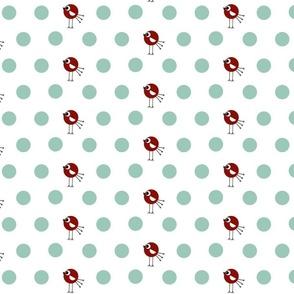 Birdie Dots