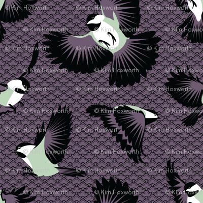 Chickadee Attack!