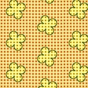 Apron Flower