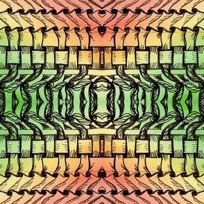 rainbow_zentangle