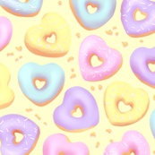 I heart Donuts!