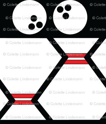 Bowling Geometric