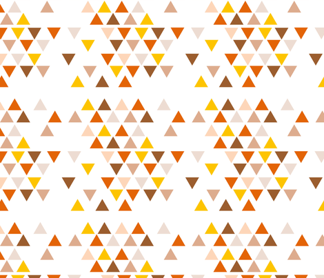 autumn fabric by blueclouds on Spoonflower - custom fabric