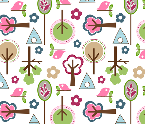 Hope fabric by emilyb123 on Spoonflower - custom fabric