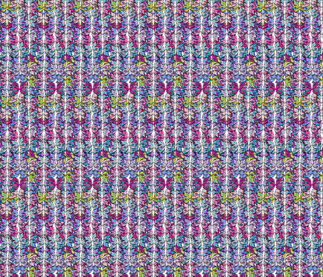 butterfly_full fabric by wendyg on Spoonflower - custom fabric