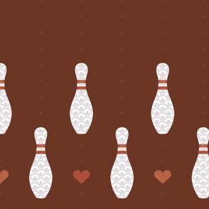 I Heart Bowling