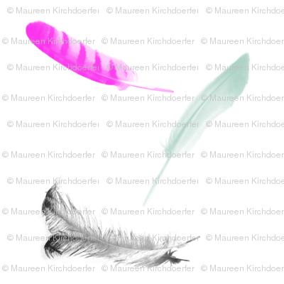 Feather Romance