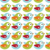 littleone birds