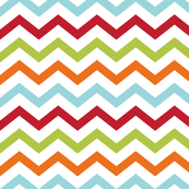 littleone chevron