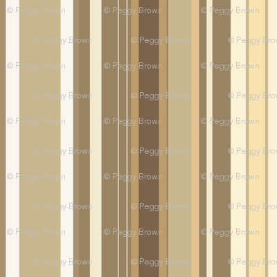 Stripes-4 for 'Names of Jesus' - Khaki collection