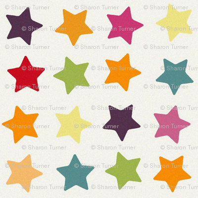 spring stars