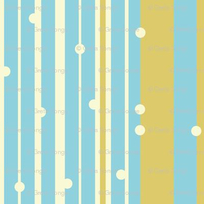 Dot Stripes
