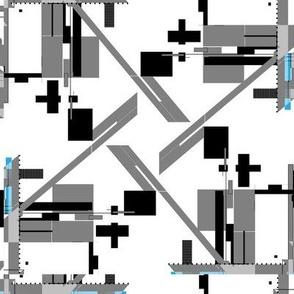 Geometric DNA