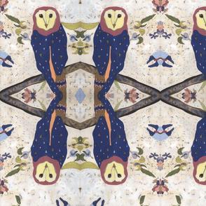 Owlique