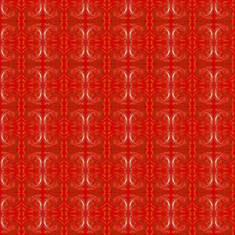 Star Hurrikan fabric by angelgreen on Spoonflower - custom fabric