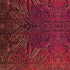 Crimson Foil 2000