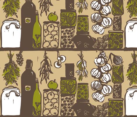build_up_stocks fabric by johanna_design on Spoonflower - custom fabric